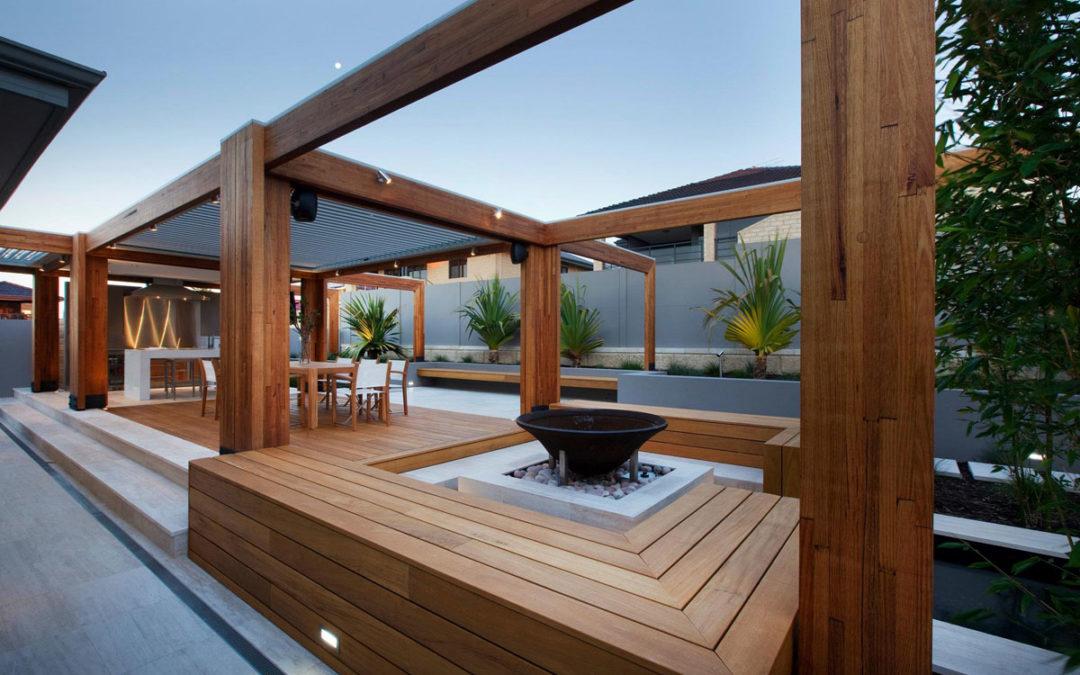 Aceite de Teca para cuidar de tu mobiliario exterior de madera
